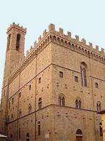 Bargello - Uffizien Florenz
