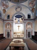 Medici-Kapellen - Uffizien Florenz