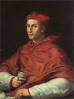Palatina - Uffizien Florenz
