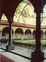 Museum San Marco - Uffizien Florenz