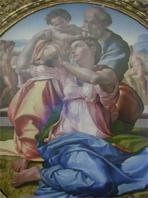 Galerie der Uffizien - Florenz