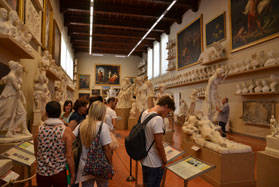 Accademia Gallery Tickets - Florence Museums Tickets