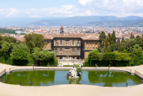 Boboli Gardens Tickets Florence Museums Tickets Florence Museums