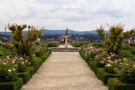Boboli Gardens Tickets - Florence Museums Tickets