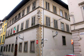 Casa Buonarroti of Florence - Useful Information – Florence Museums