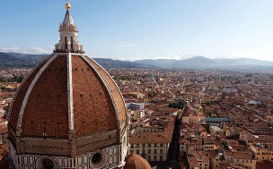 The Cathedral complex and the Brunelleschi's Dome - Guided Tours and Private Tours - Florence Museum