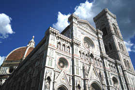 Duomo Florence Cathedral Tickets - Florence Museums Tickets