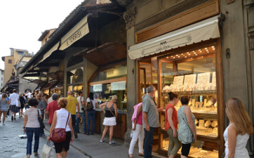 Florence City Walking Tour - Guided Tours and Private Tours - Florence Museum