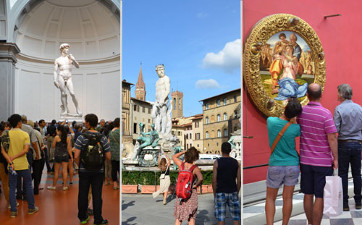 Florence in a Day Tour - Guided Tours - Florence Museum