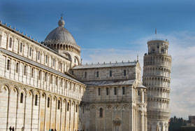 Leaning Tower of Pisa - Useful Information – Florence Museums
