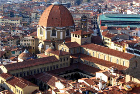 Medici Chapels Tickets - Florence Museums Tickets
