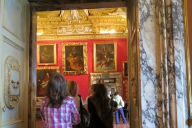Palatina Gallery Tour - Guided Tours and Private Tours - Florence Museum