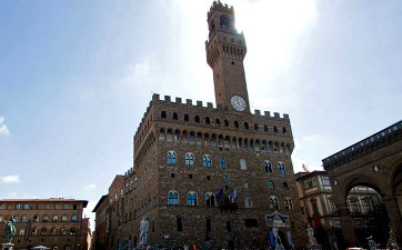 Palazzo Vecchio Tour - Guided Tour and Private Tour - Florence Museum