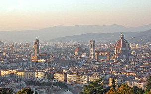 Florence Panoramic Tour by Minivan - Guided Tours - Florence Museum