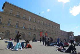 Pitti Palace of Florence - Useful Information – Florence Museums