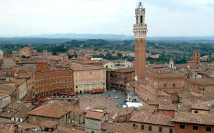 Siena and San Gimignano Guided Tour - Siena Tour