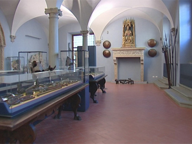 Uffizi Gallery, Bardini Museum and Casa Siviero Private Tour