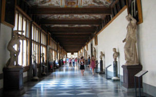 Uffizi Gallery Tour - Guided Tours and Private Tours - Florence Museum