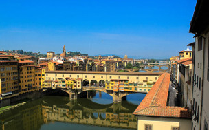 Vasari Corridor Tour - Guided and Private Tours - Florence Museum