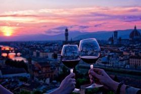 Wine Tour Florence at Sunset - Guided Tours - Florence Museum